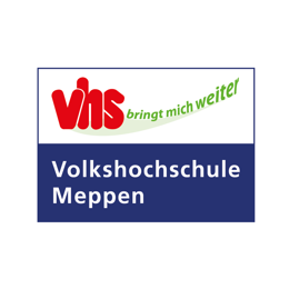 VHS: Encouraging-Training Schoenaker-Konzept